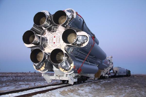 На 15 декабря перенесен запуск «Протона» со спутником «Ямал-401»