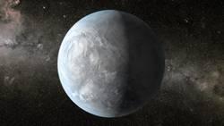 В зоне обитаемости астрономами было открыто три «суперземли»