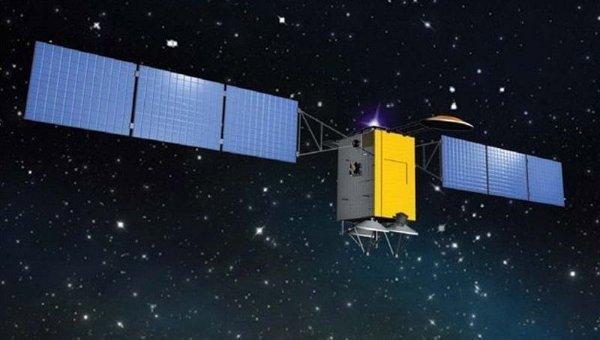 С космодрома Байконур будет запущен первый украинский спутник связи «Либыдь»
