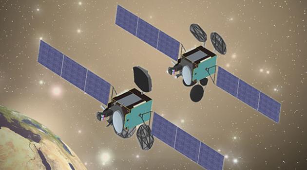 Турецкий спутник Turksat-4A выведен на орбиту «Протон-М»