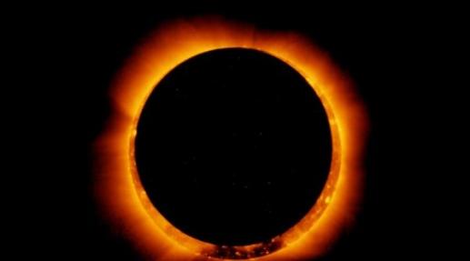 «Кровавая Луна» предстанет перед жителями Земли
