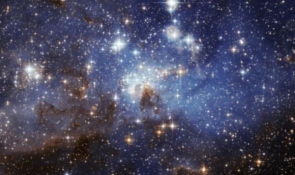 Наличие двойных звезд повышает шанс на зарождение жизни
